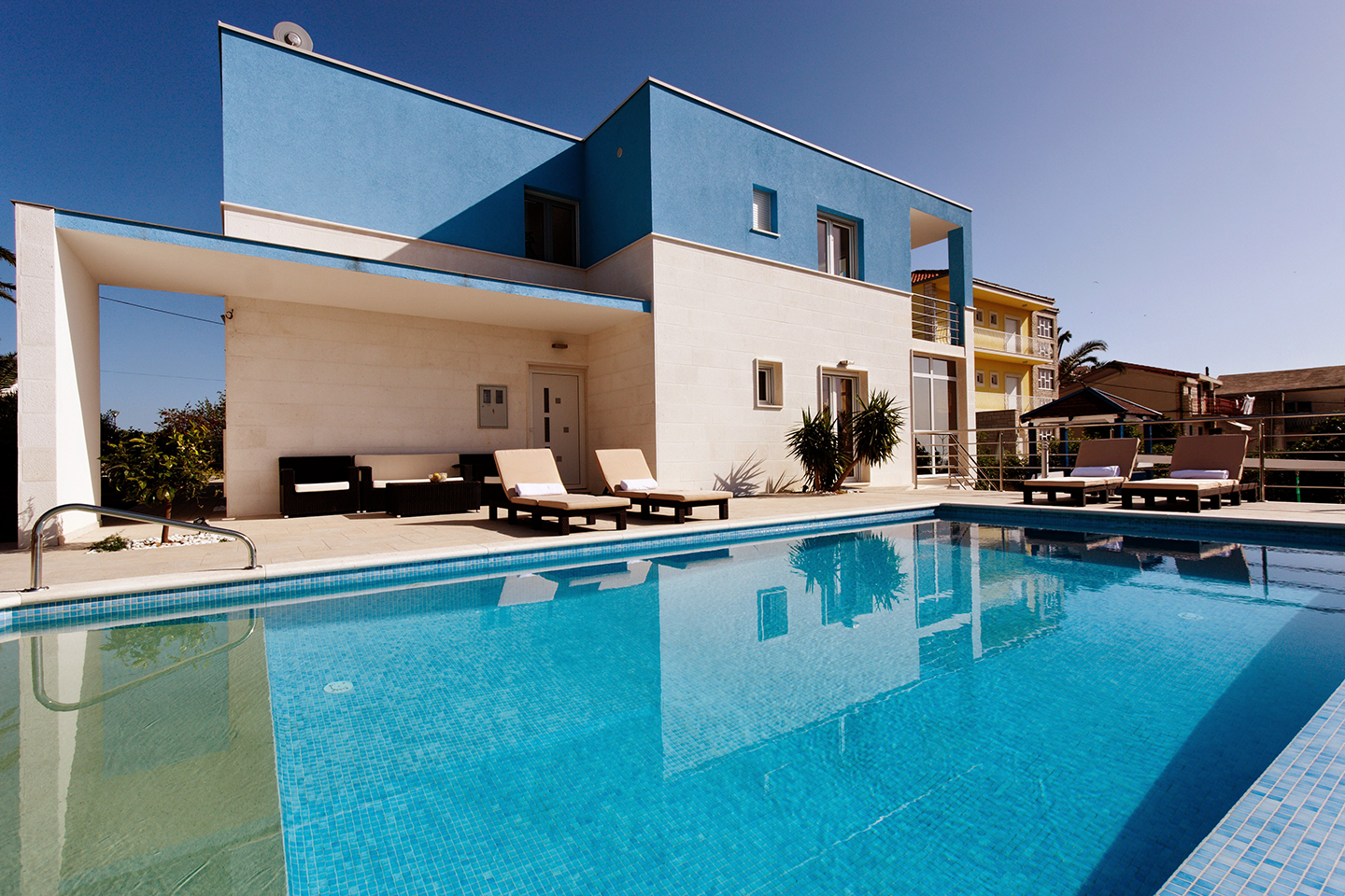 Luxury Holidays to Croatia with Private Villas