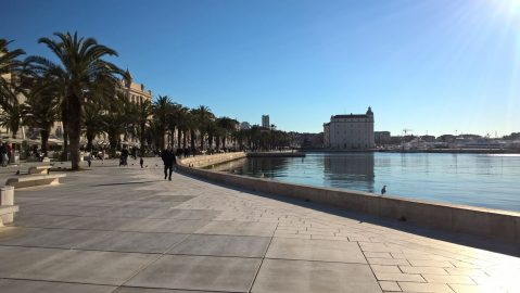 Croatia Travel - Split