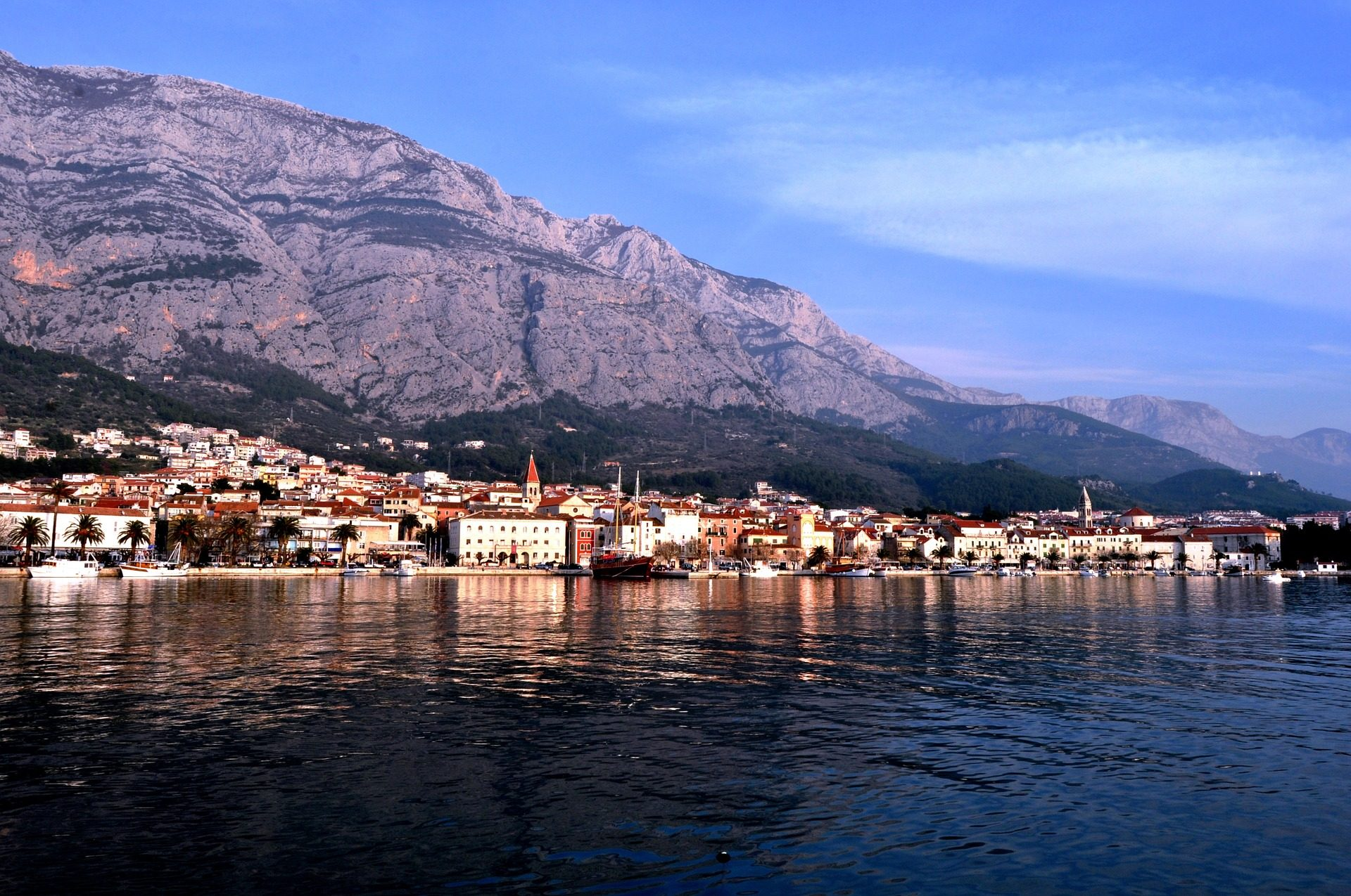 Picturesque Makarska Riviera in Croatia with Luxury Family Villas