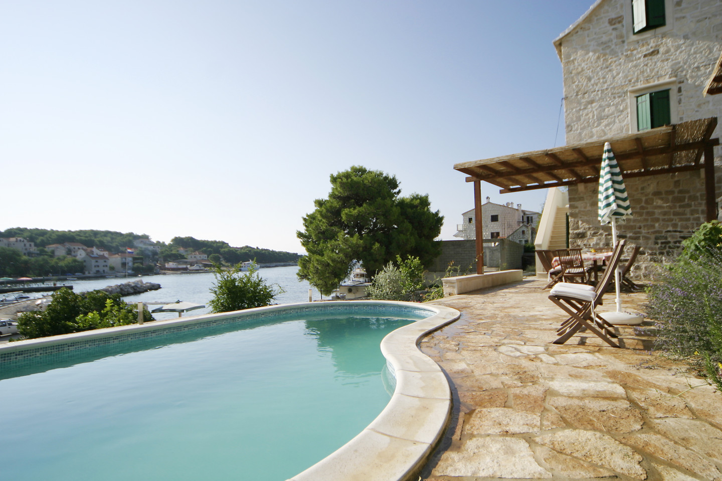 Croatia Villas with Private Pool
