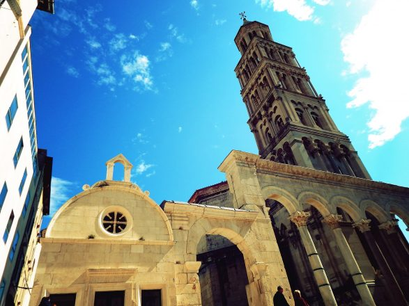 The Top 8 Things to do in Split