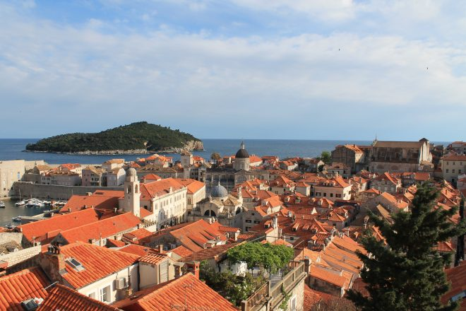 Why You Should Visit Croatia in May