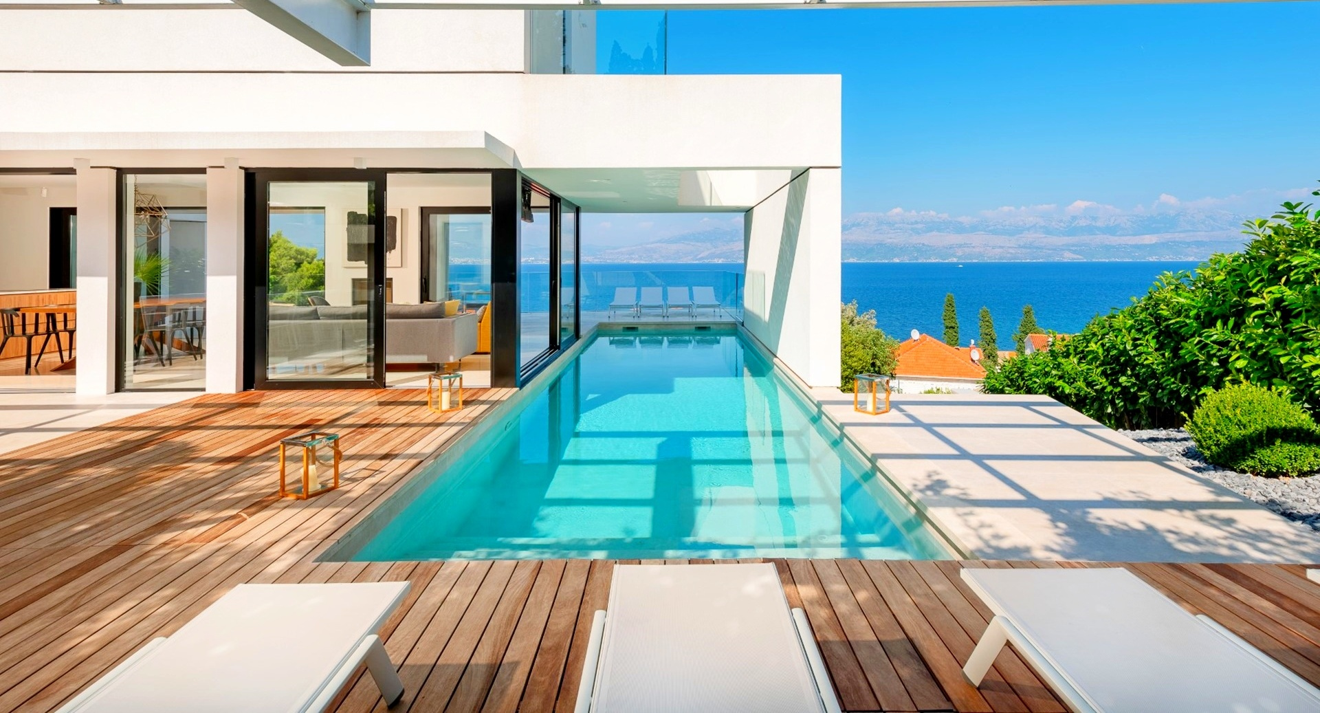 Terms and conditions made by Orvas Villas