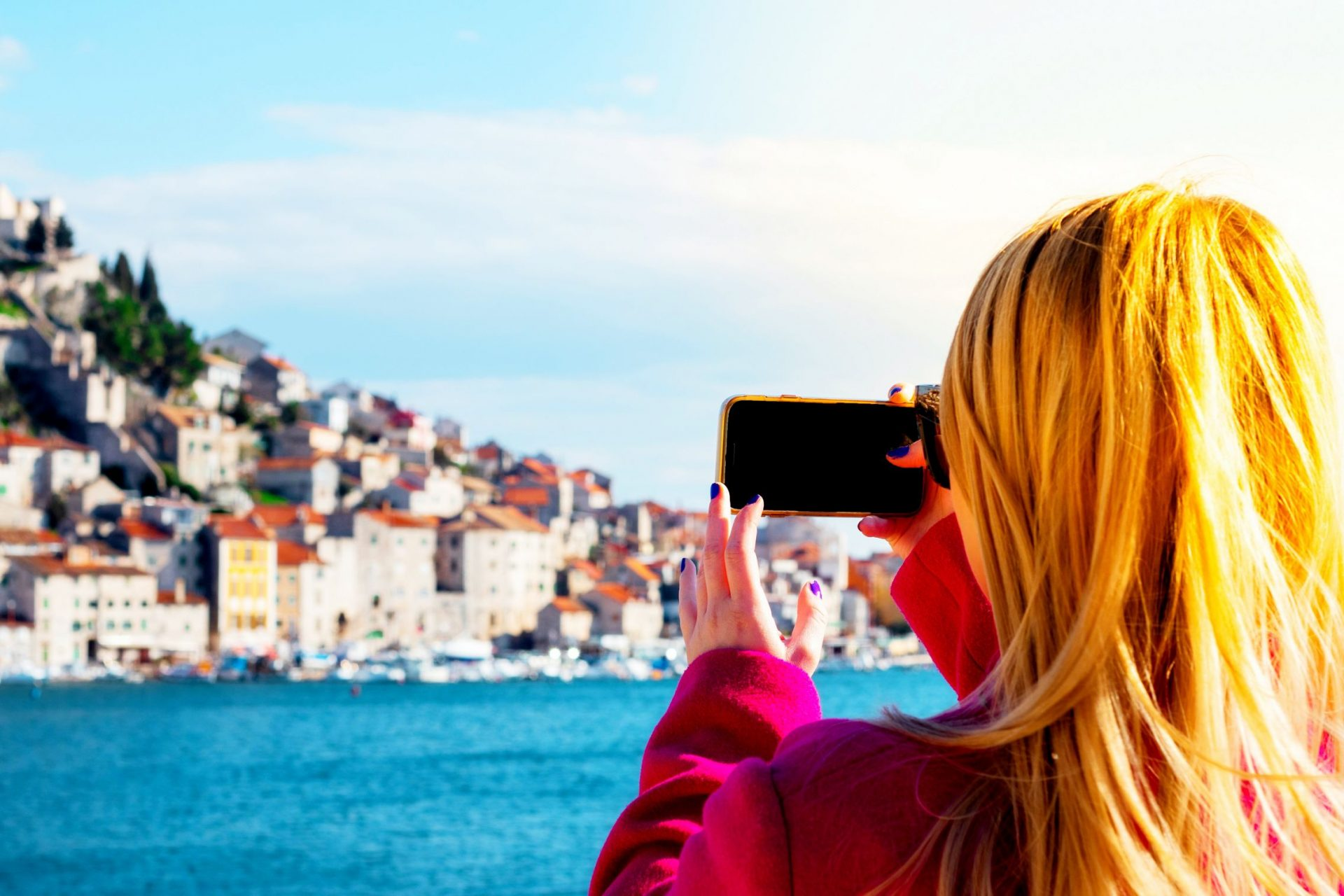 The most instagrammable places to visit in Croatia